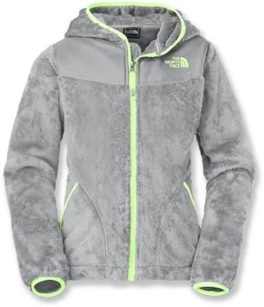 5ff668d56 The North Face Oso Hoodie - Girls' | REI Co-op | Stylin' | North ...