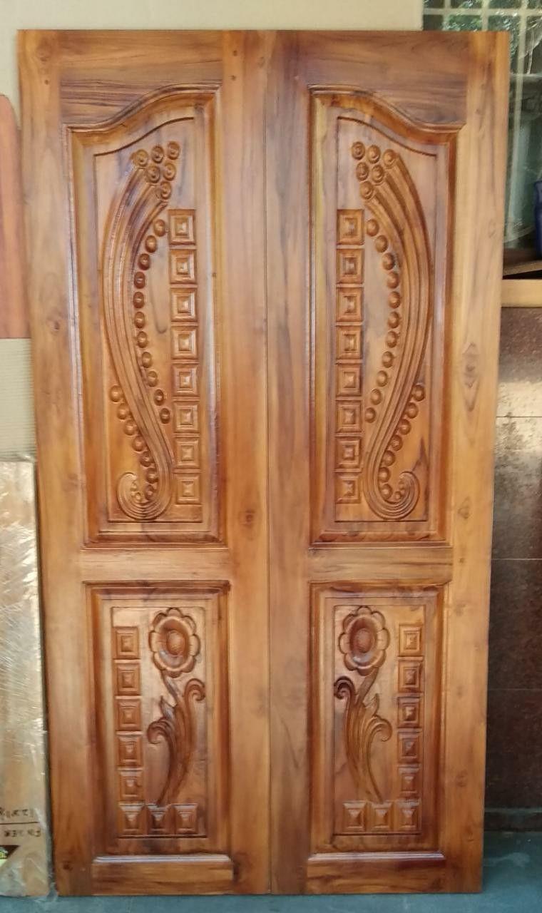 Pin By Aldin Dedovic Cerimovic On Main Door In 2020 Wooden Main Door Design Front Door Design Wood Wooden Door Design