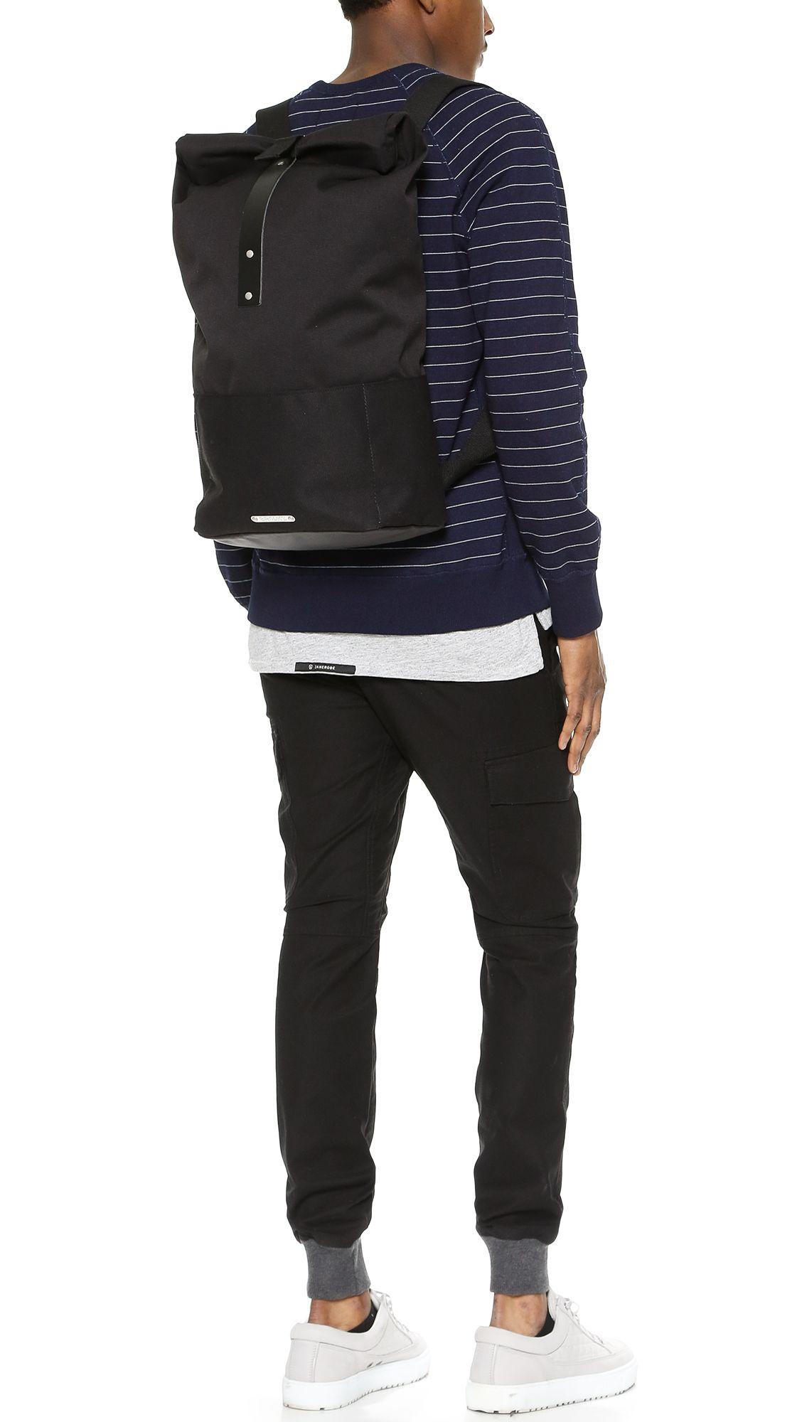 fe90927c6bb Hackney Utility Backpack | Real men use: | Brooks england, Backpacks ...