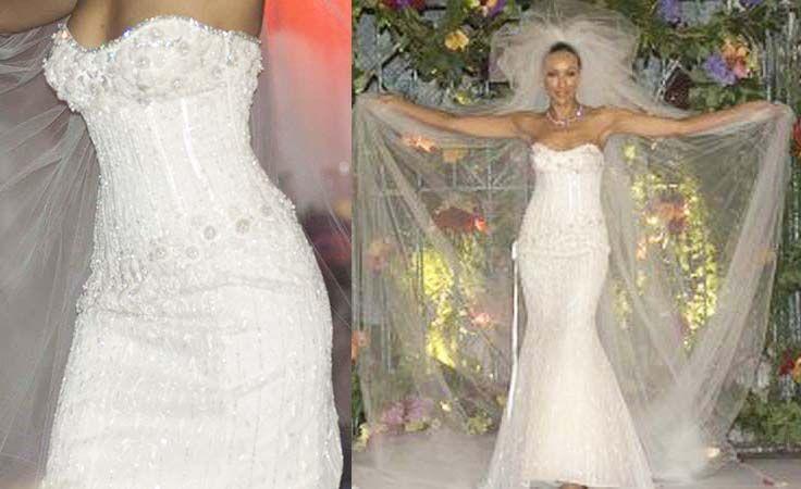 Diamond-Wedding-Gown-most-expensive-wedding-dress | FASHION ...