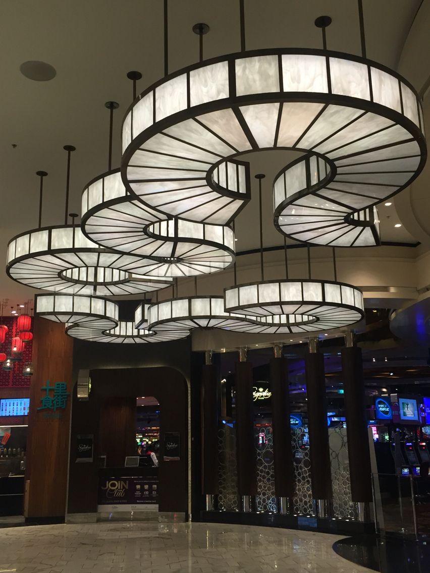 Crown Casino Food Court