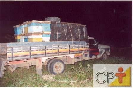 Apicultura migratória: as colmeias móveis  #alcanceosucesso  http://www.cpt.com.br/dicas-cursos-cpt/apicultura-migratoria-as-colmeias-moveis