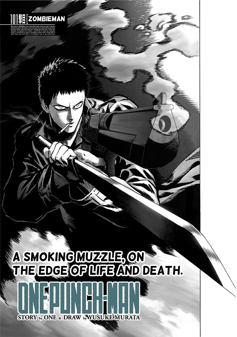 Komik One Punch Man 143 : komik, punch, Punch, Chapter, (143), Revised, Manga, Online, Manga,