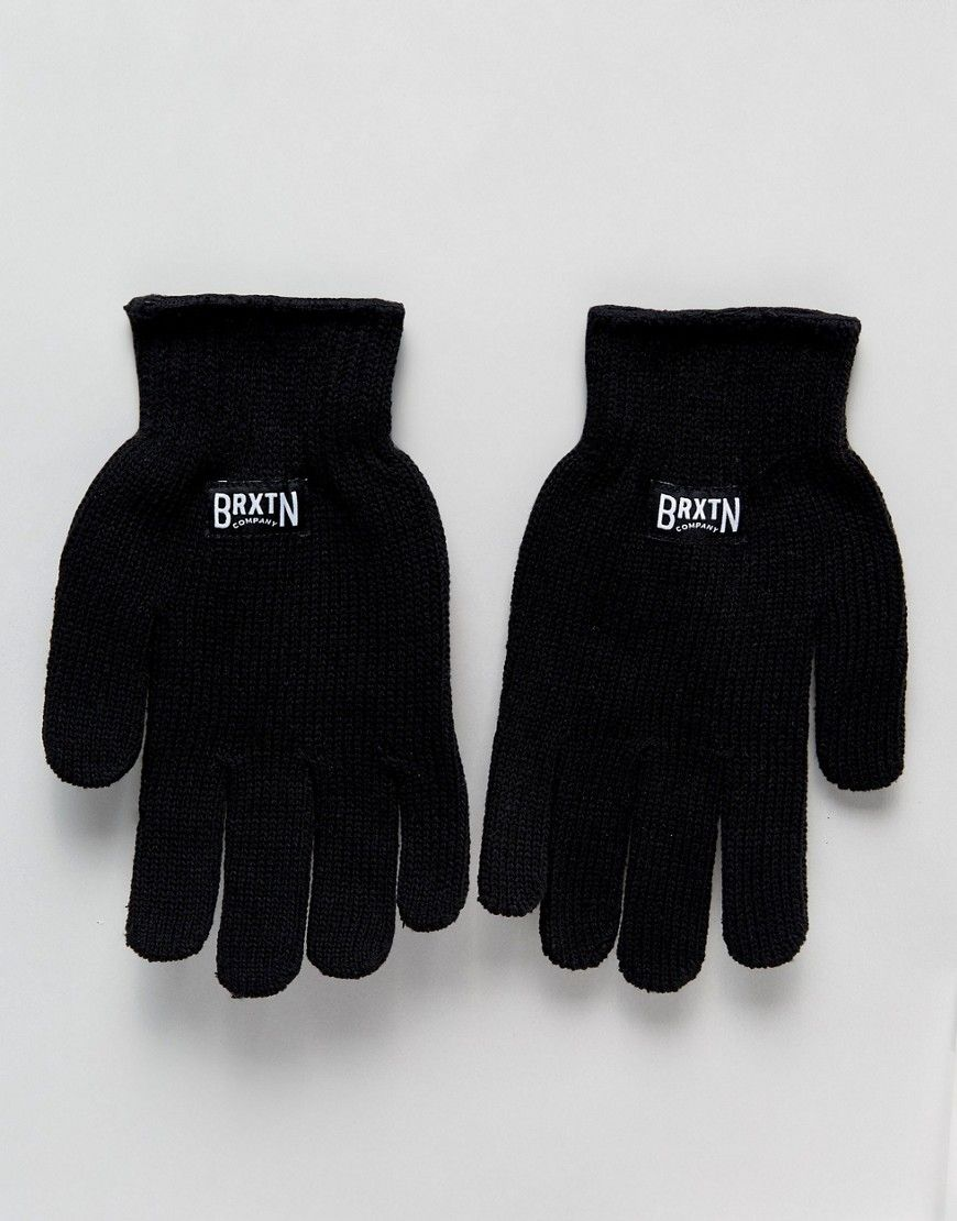 19f00c9f0 Get this Brixton s basic gloves now! Click for more details ...
