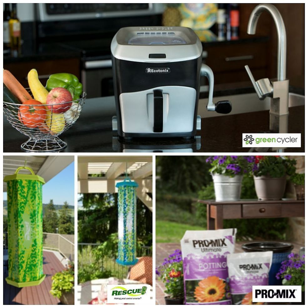 Hometalk Gifts For The Gardening Mom Giveaway! Garden