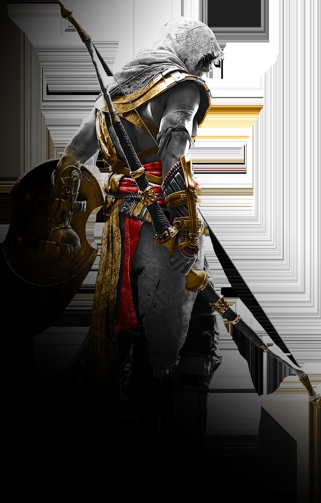 Assassin S Creed Origins Monster Redeem Assassins Creed