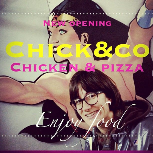 nuovo ristorante opening soon in trentino www.chickenco.it