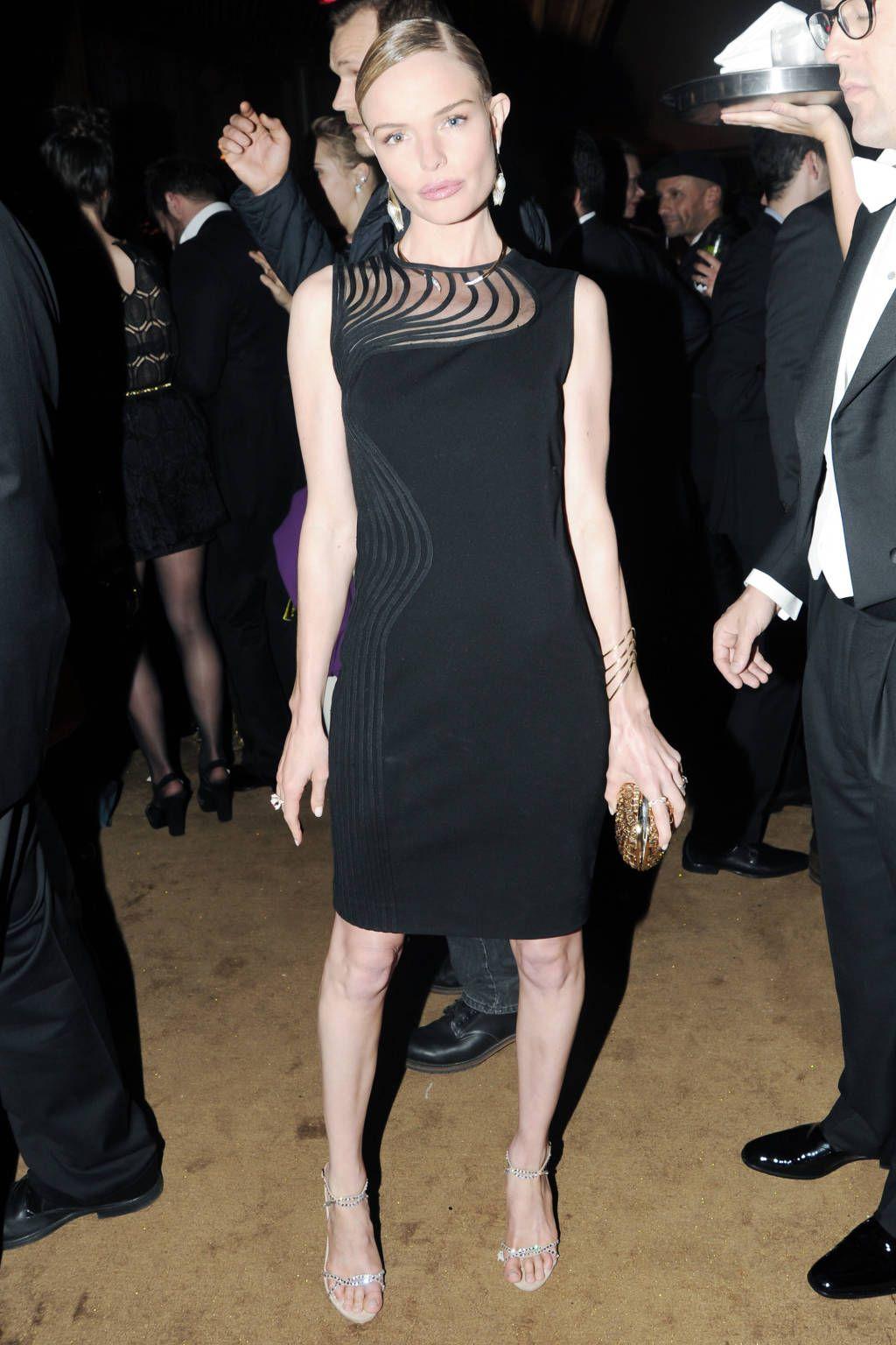 bda58112a155 Little Black Cocktail Dress - Best Little Black Dresses 2013 - Harper s  BAZAAR New Year s Eve