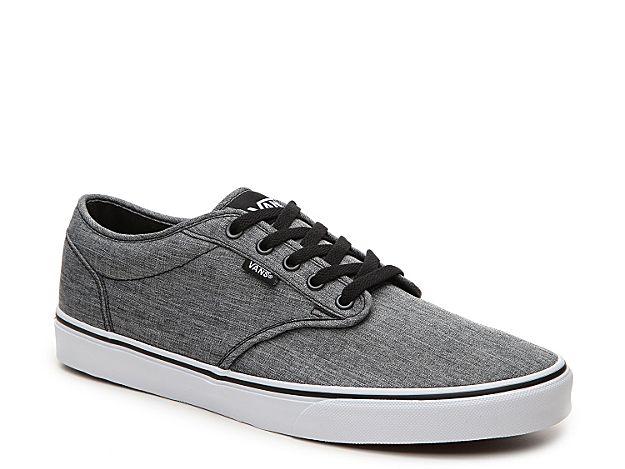205767fcd7 Men Atwood Sneaker - Men s -Grey