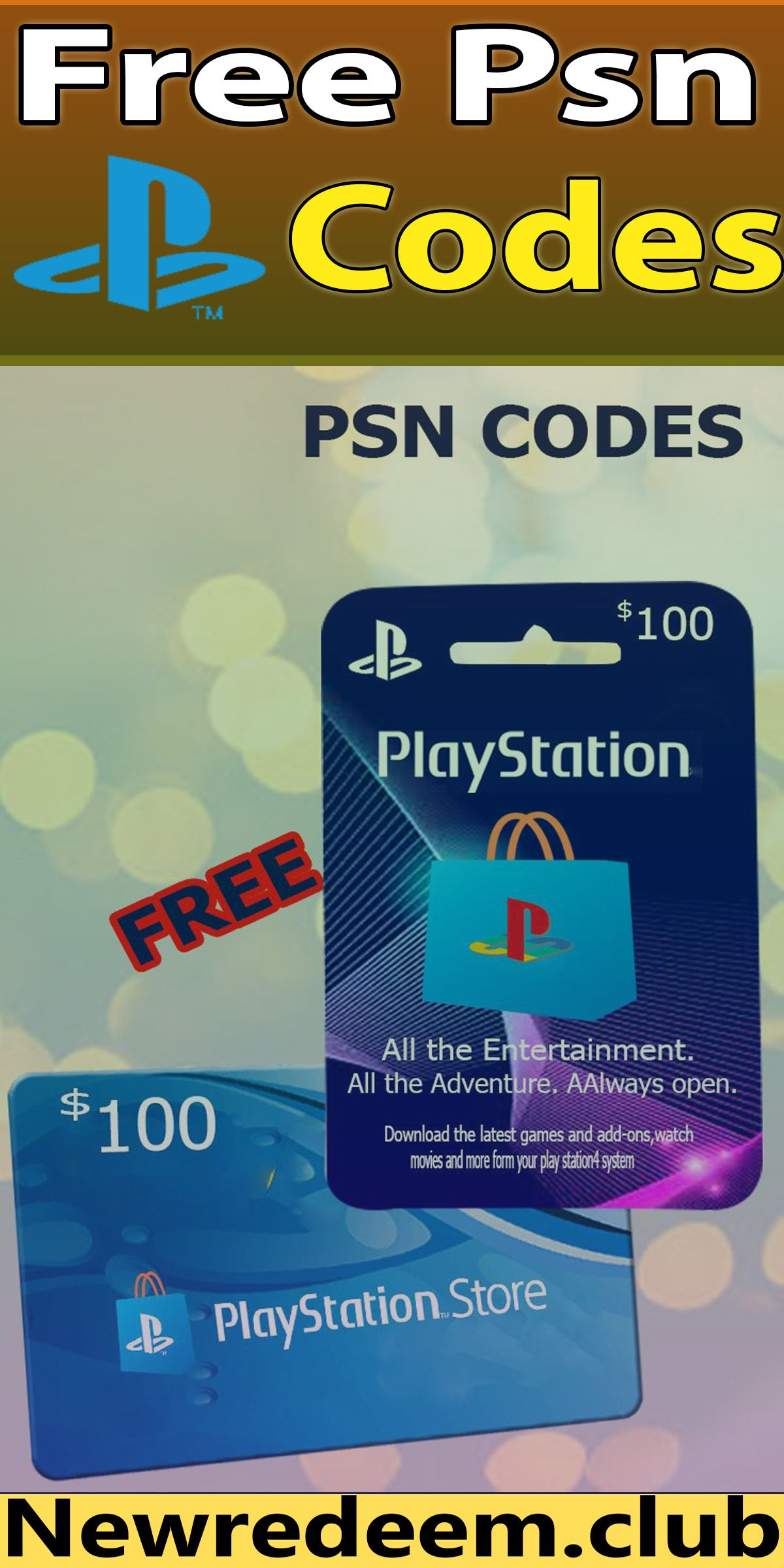 Photo of PlayStation Store $20 Gift Card