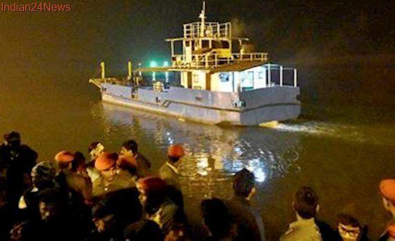 Bihar: 21 feared dead, several missing in boat capsize