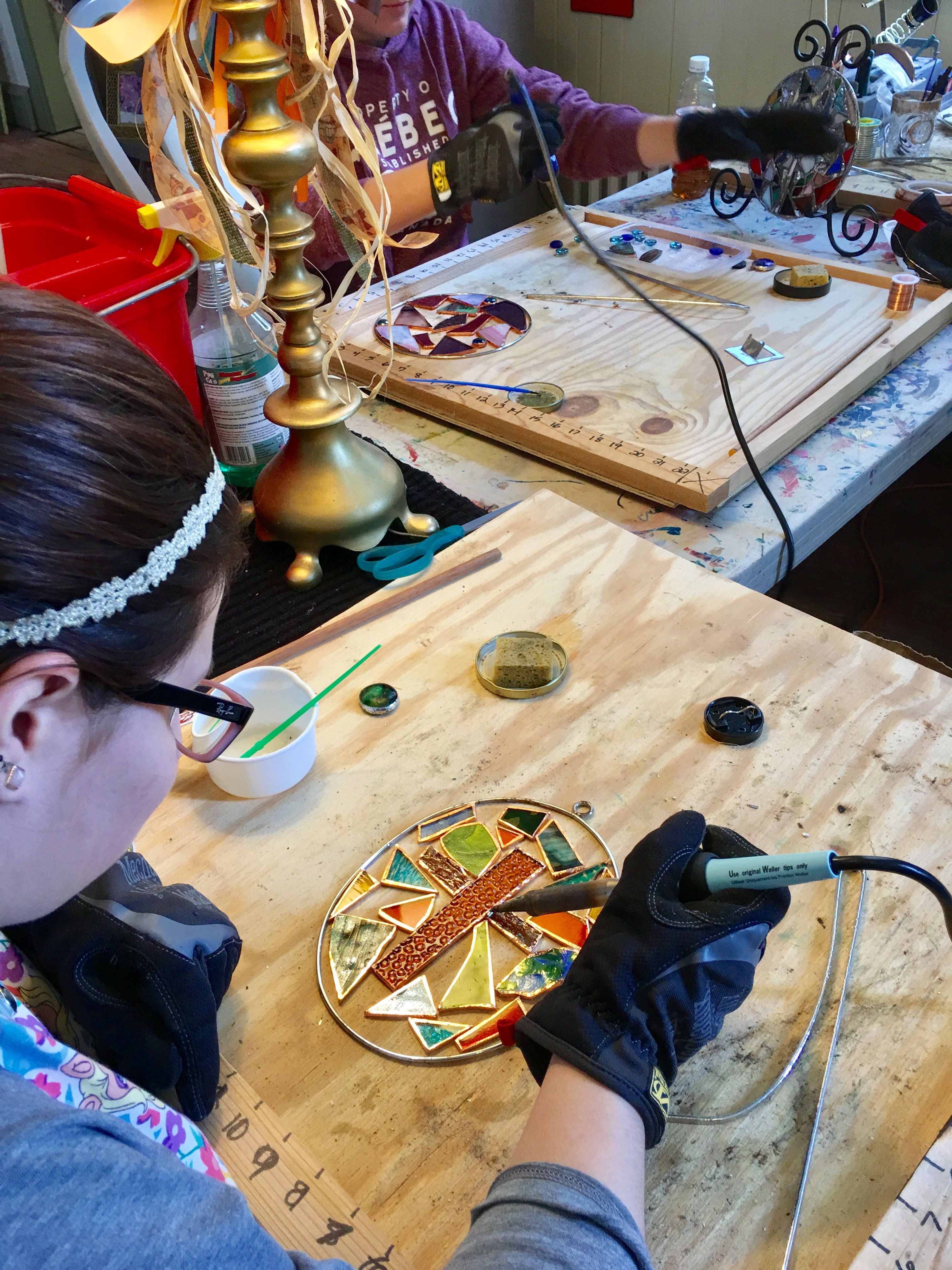 45++ Society of arts and crafts jobs ideas in 2021