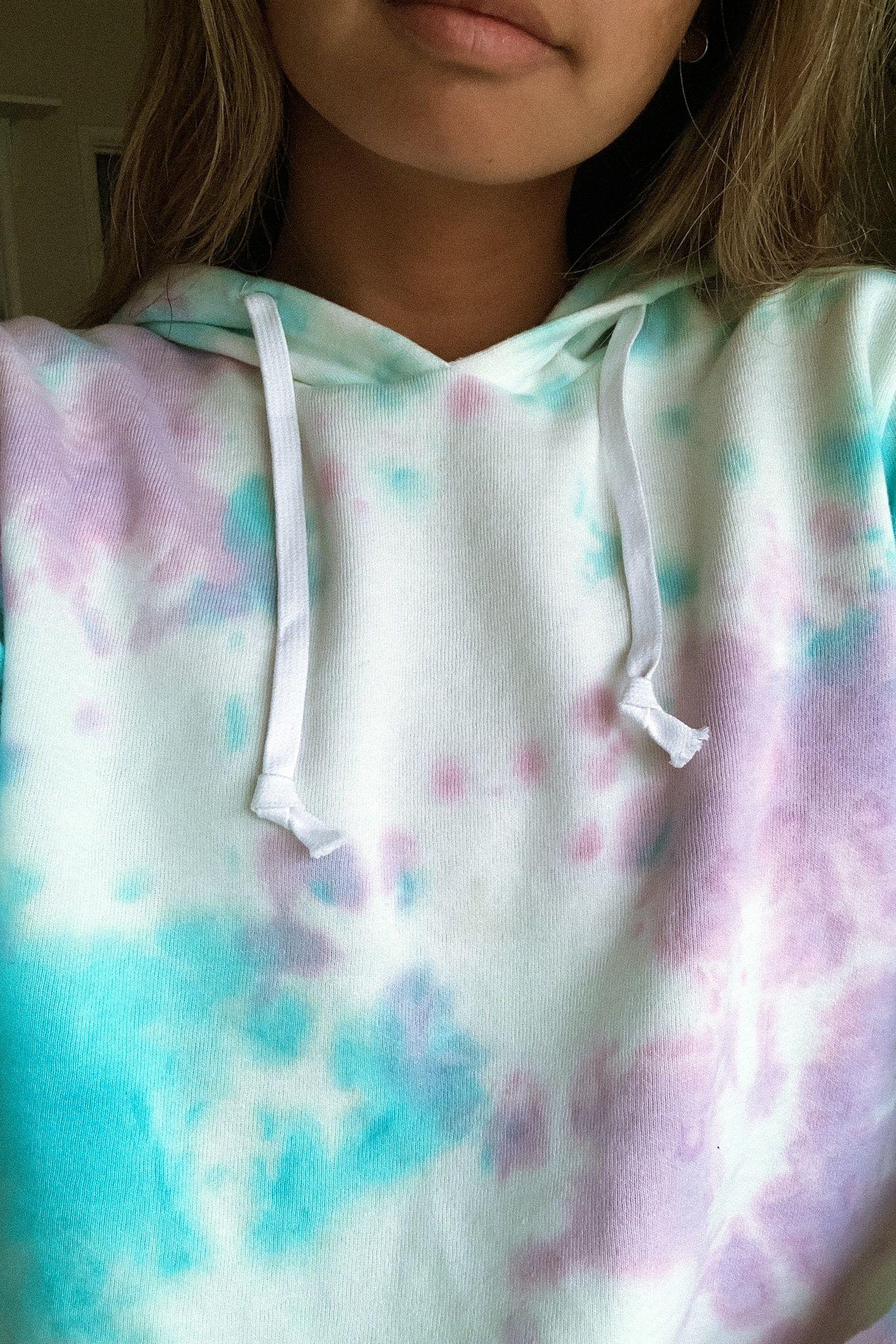 Cotton Candy Desert Dreamer La Tie Dye Tie Dye Hoodie Tie Dye Cotton [ 2048 x 1366 Pixel ]
