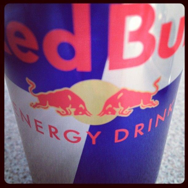 Red Bull | Unsponsored