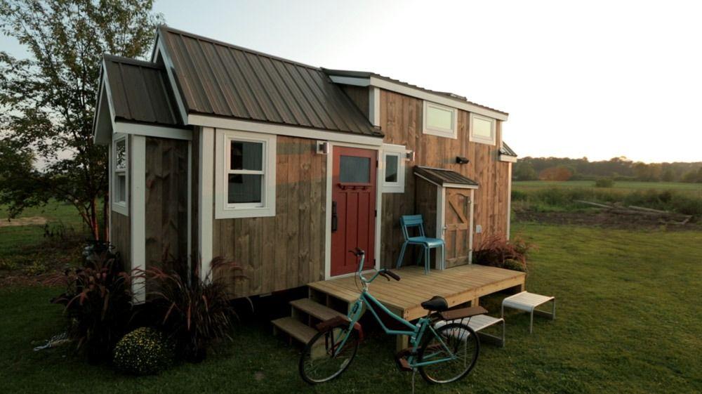 Watertown by Wishbone Tiny Homes Tiny Living Tiny