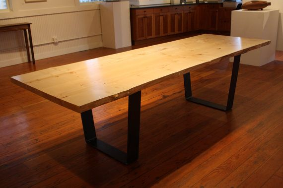 Live Edge Table  $4000