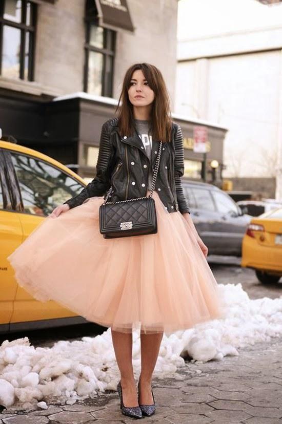 9db1c8fbe Las faldas de tul | piel | Faldas de tul, Faldas y Faldas de tutu