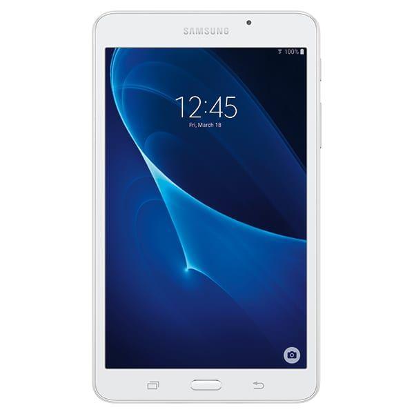 Samsung Galaxy Tab A 7 0 8gb White Wi Fi Tablet Samsung