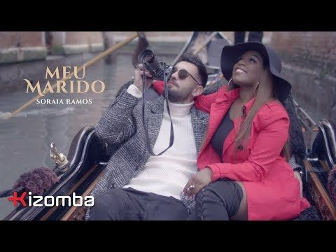 Soraia Ramos - Meu Marido (Kizomba) 2018 Download mp3
