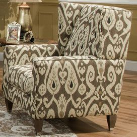 I Pinned This From The Bella Bohemian Eclectic Chairs