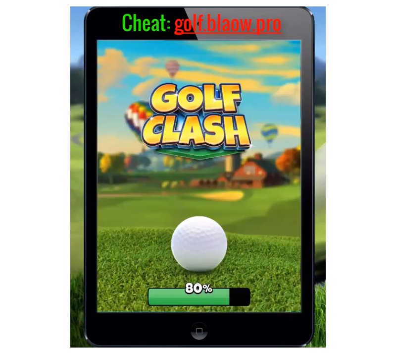 How to hack golf clash - cheats 2019 (iphone, android ...