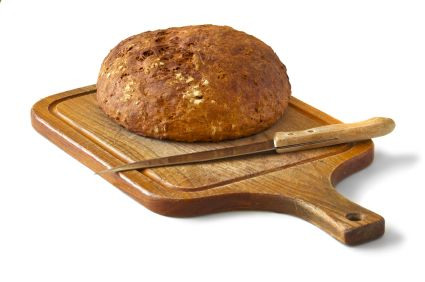 Low Carb Bread / Eiweiß Brot