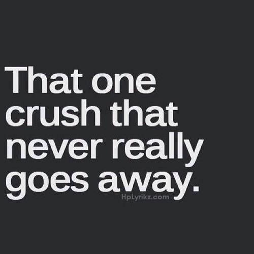 Crush   via Facebook  on We Heart It