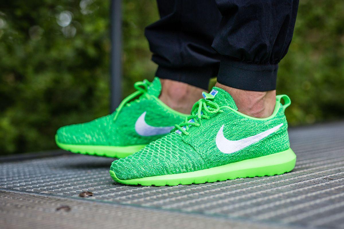 nouvelle arrivee 9feeb ef2ec Nike Just Released 7 Roshe NM Flyknit Colorways | Street ...