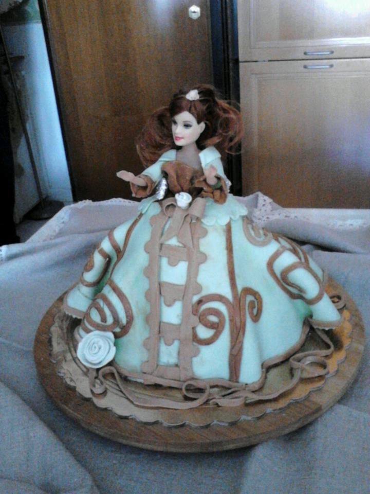 torta per Matilde
