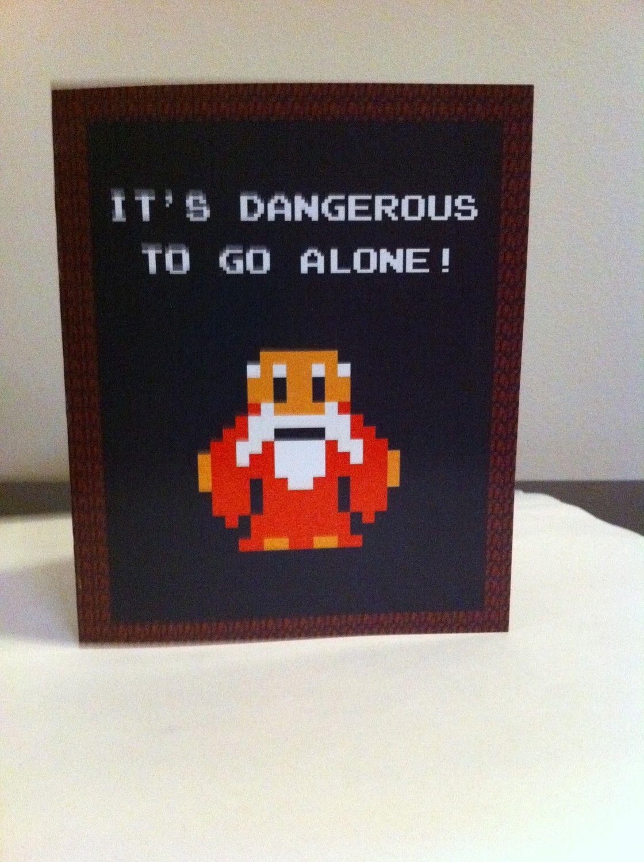 Zelda Loz Card Template Card Templates