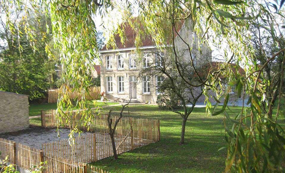 Vakantiewoning De Kapelanij 6 slaapkamers   Ardennen   Pinterest ...