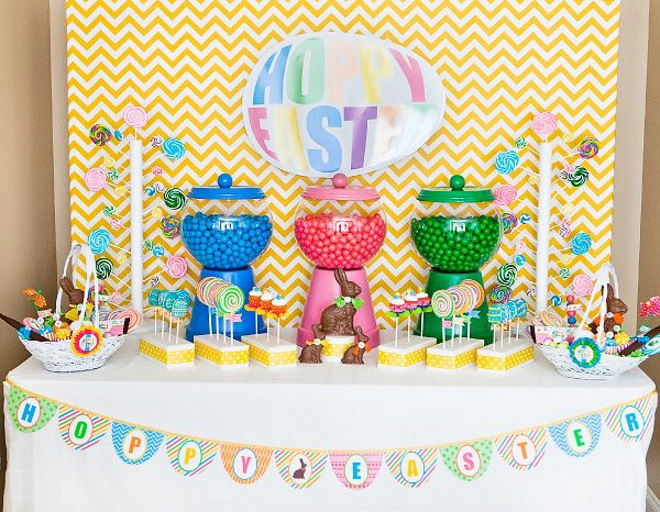Easter Party Ideas Inspired By Hop The Movie Easter Party Printable Easter Party Hoppy Easter