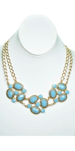 Beautiful Carolina Blue :-)
