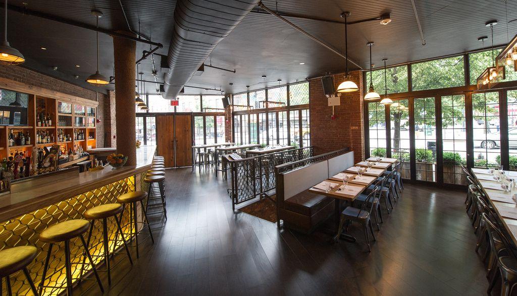 Woodland Restaurant, Park Slope Brooklyn | Park slope ...