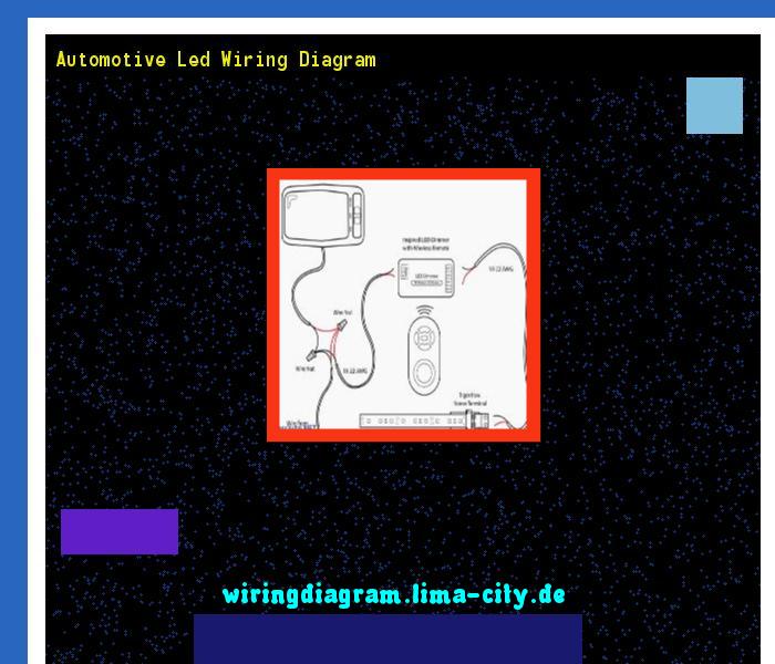 Automotive led wiring diagram wiring diagram 175417 amazing automotive led wiring diagram wiring diagram 175417 amazing wiring diagram collection asfbconference2016 Images