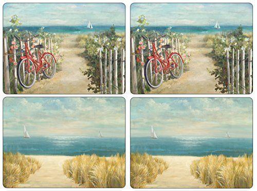 4 sets de table | Ameublement - Linges de maison | Pinterest ...