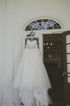 Pronovias Toscana Wedding Dress $1,500