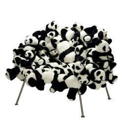 Merveilleux Panda Bear Chair   What?