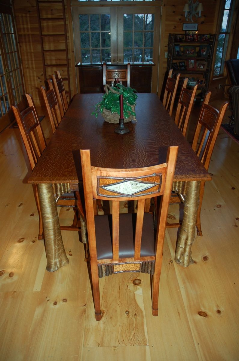 Adirondack Style Dining Chairs Cosco Baby Chair Great Camps Room Products I Love