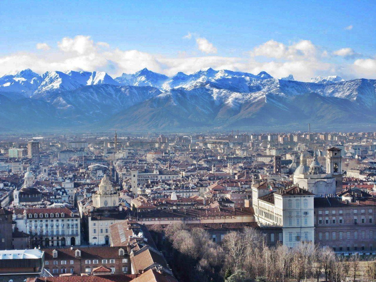 Turin, Italy | Destination World | Pinterest | Turin italy ...