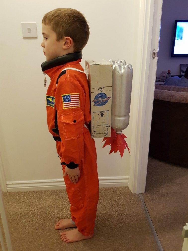 astronaut costume ideas - 756×1008