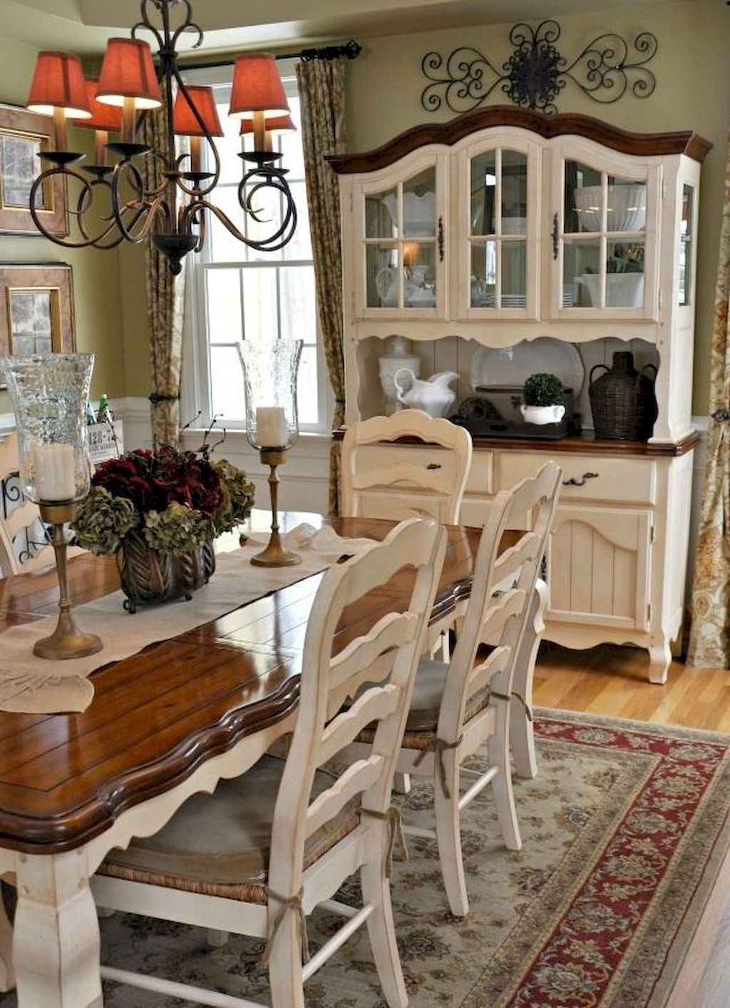 90 Genius Small Dining Room Layout Ideas French Country Dining