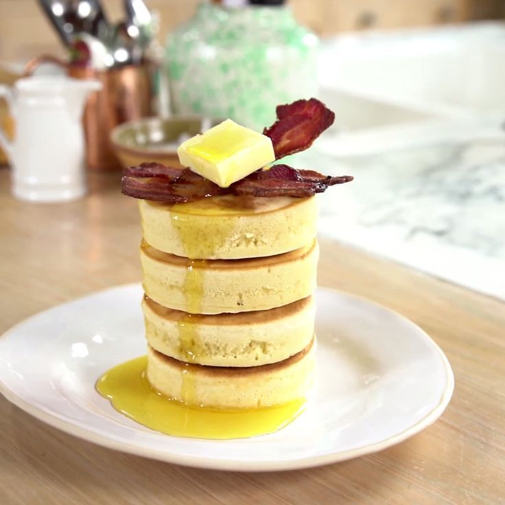 Japanese pancakes recipe pancakes foods and japanese food ccuart Choice Image