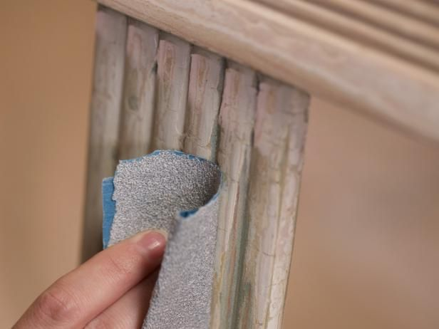 Comment repeindre des meubles en bois? Diy network, Diys and Upcycle