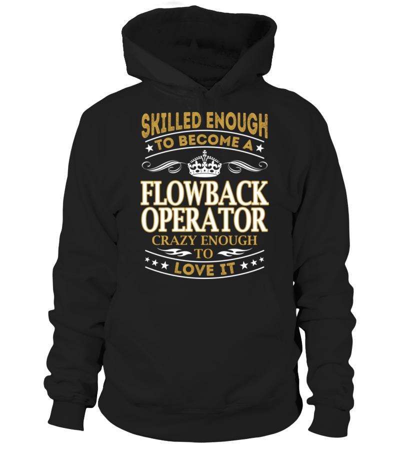 Flowback Operator - Skilled Enough #FlowbackOperator | Job