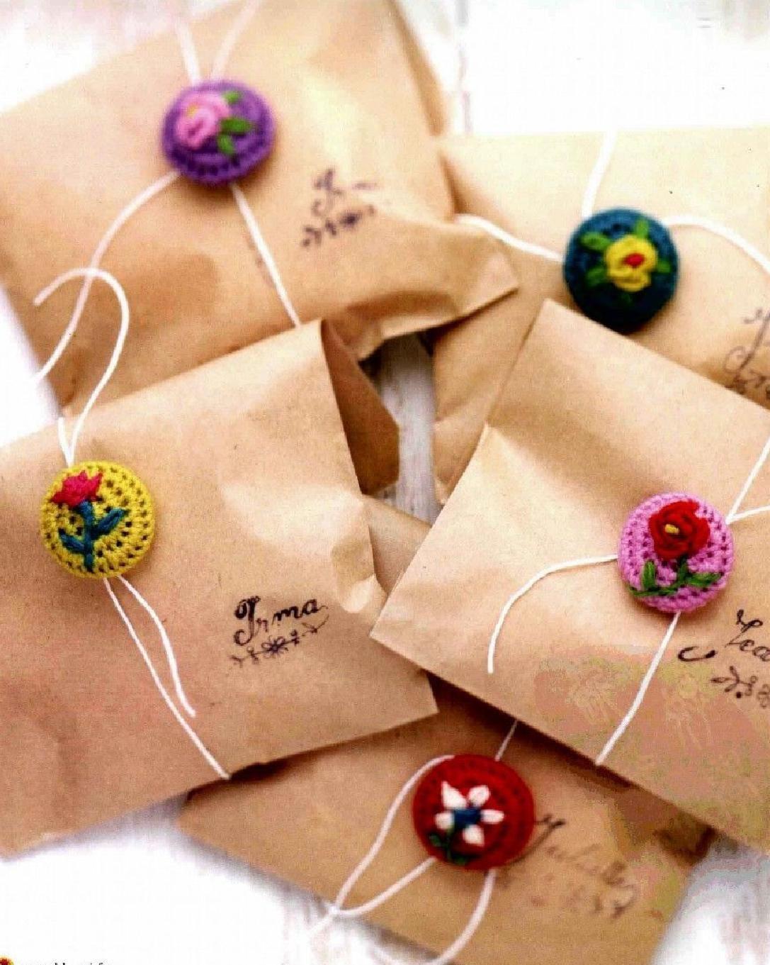 ClippedOnIssuu from Crochet small things | CROCHET ♧ ADORNOS Y ...