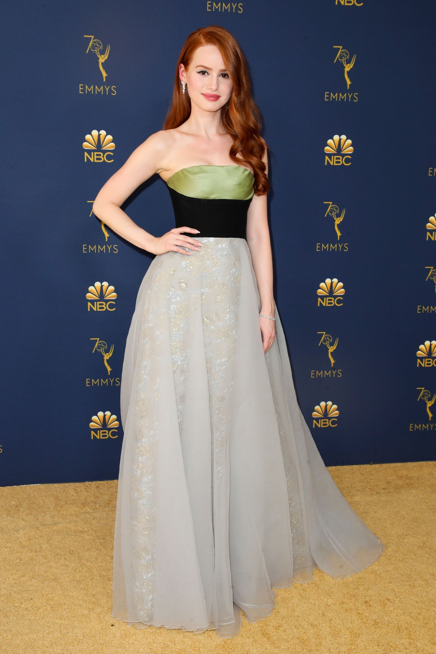 ed944ba37c4 The Emmys Red Carpet Looks That Got Everything Right in 2019 ...