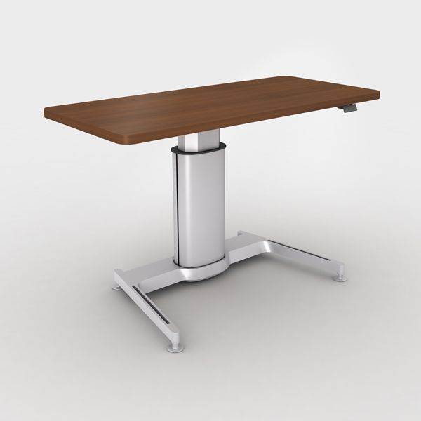 Steelcase Airtouch Adjule Height Deskadjule