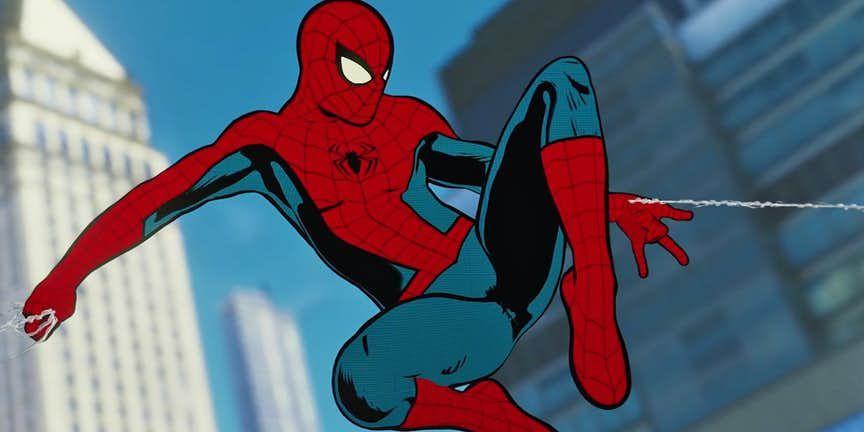 """""""spider-man suits""""的图片搜索结果"""""""