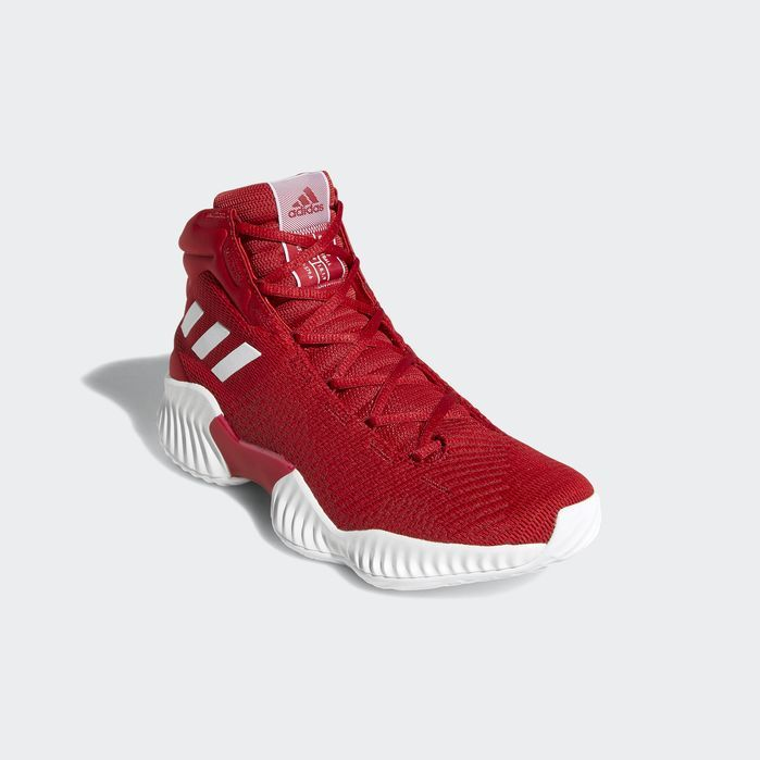 939e849aeea Pro Bounce 2018 Shoes Power Red 11.5 Mens Things That Bounce